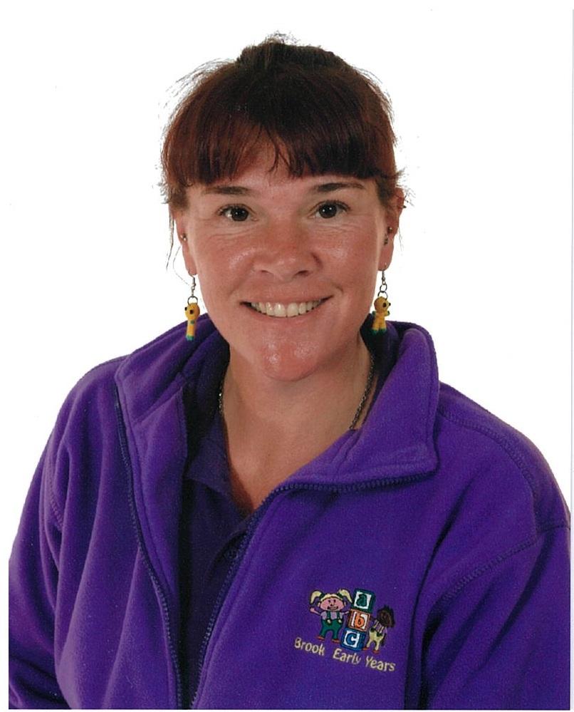 Claire Warrington